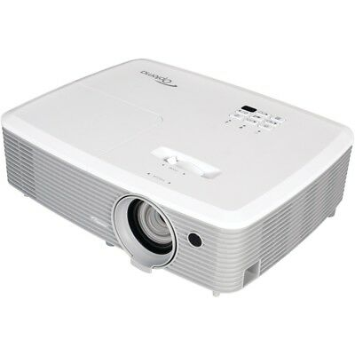 OPTOMA EH400+ EH400+ 1080p Bright Presentation Projector