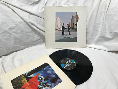 Lp – Pink Floyd / Wish You Were Here