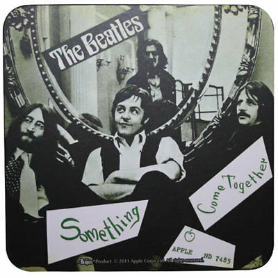The Beatles Coaster Come Together