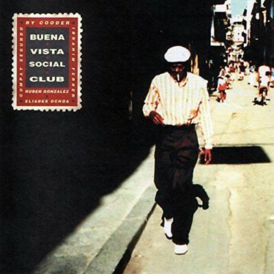 Buena Vista Social Club (2LP Vinyl, Gatefold, Download, 20 Page Booklet) 2015