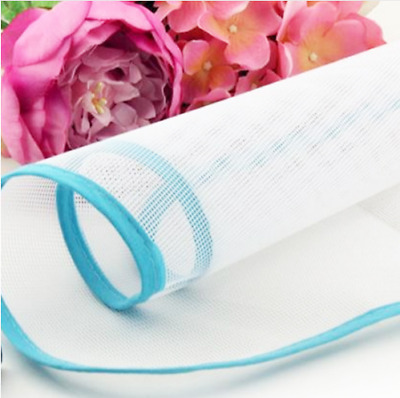 Protective Press Mesh Ironing Cloth Guard Protect Delicate Garment Clothes