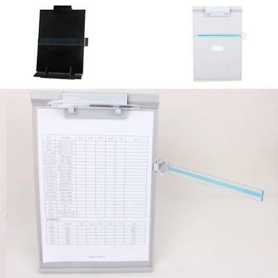 Freestanding Copy Holder Easel for Office School Library or other Workplace