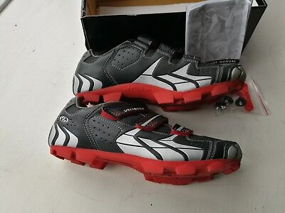Specialized Expert Mtb Shoes UK 9 EU 43