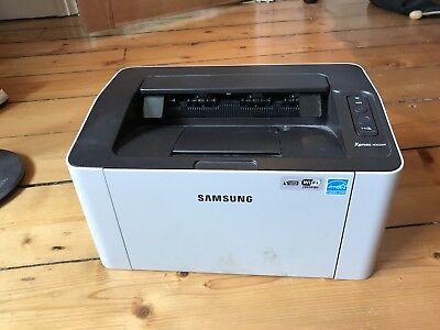 Samsung Xpress M2026 Laser Printer
