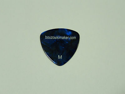 Greek Bouzouki Pick / Plectrum (Pack Of 12)