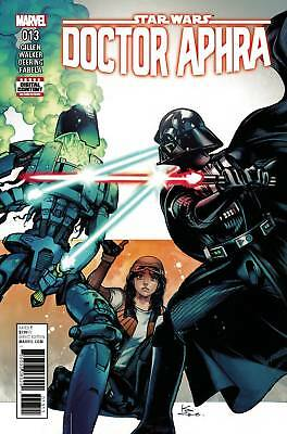 STAR WARS DOCTOR APHRA #13 | $3.69! LOWEST PRICE ONLINE!!! | $1.99 Shipping!!