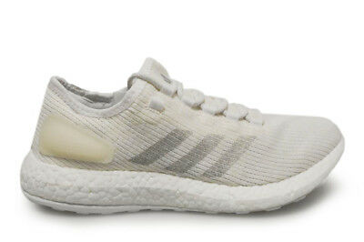 ef67acfd742e6 ADIDAS PUREBOOST CLIMA BA9058 Shoes Running White Gray Chalk Pure ...
