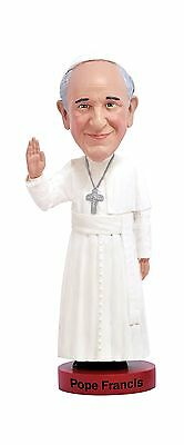 Pope Francis Bobblehead NEW, Free Shipping
