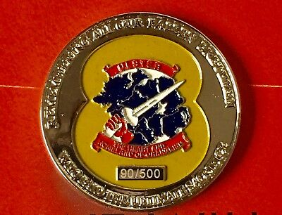 Limited Edition Coin - Remember The Fallen - Orange Order (LOL 616)
