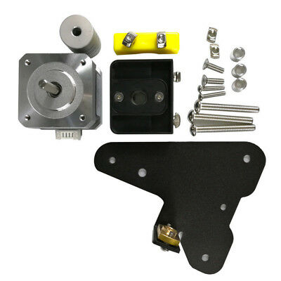 DIY Upgrade Dual Z Axis 3D Parts For 3D Printers Creality CR-10 Imprimante 3D