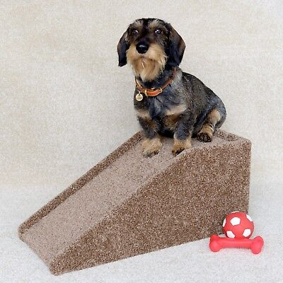 Dog Ramp Handmade Indoor Pet Cat Dog Bed Sofa Steps Stairs Portable Lightweigh