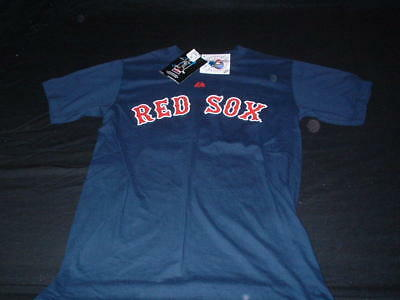 Boston Red Sox MLB USA United States Baseball Small Mans New Crawford 13 Tshirt