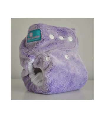 BumCheeks Reusable Cloth Nappy One Size Fits All Lavender