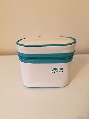 Mama Tens - Tens Machine, Boxed, With Instructions -Pregnancy Labour Pain Relief