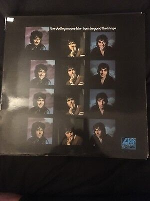 The Dudley Moore Trio • From Beyond The Fringe
