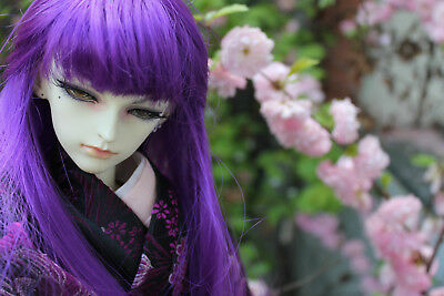 Dollfie BJD SD Luts, Delf Moon with Face up