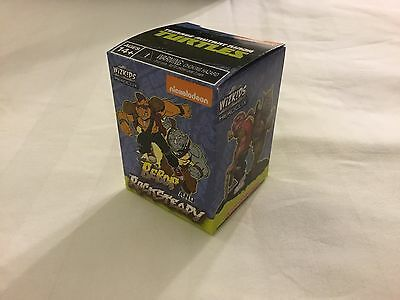 Heroclix TMNT Bebop and Rocksteady Convention Exclusive TP17-003