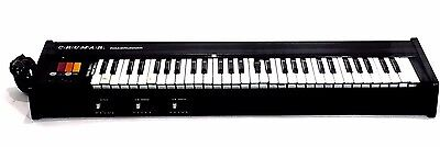 Crumar Roadrunner Vintage Italian Synthesizer Electric Piano Synth