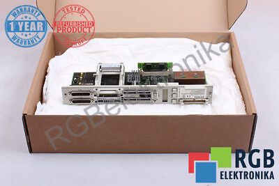 6Sn1118-0Nh01-0Aa0 6Sn11180Nh010Aa0 Version A Siemens 12M Warranty Id10580