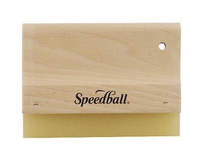 Speedball 8Inch Graphic Squeegee for Screen Printing NEW, Free Shipping
