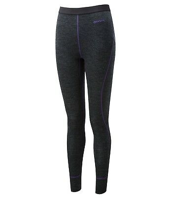 (Grey/Thistle, 12) - Sprayway Womens Rana Leggings. Shipping Included