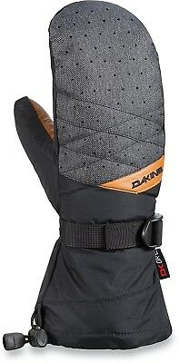(X-Small, Multi-Coloured - Pixie) - Dakine Tahoe Mitt. Delivery is Free
