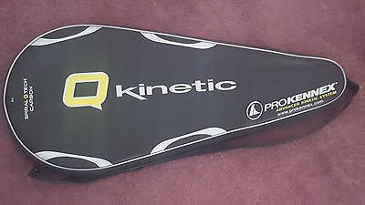 TENNIS RACQUET / RACKET CASE/COVER - ProKennex