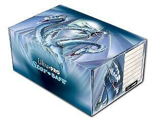 "Storage Box ""Blue Diamond Dragon"" NEU & OVP"