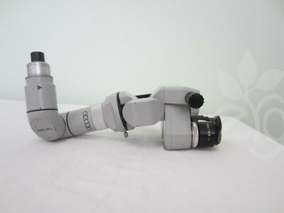 Zeiss OMPI Microscope Zeiss F170 Head Surgical Microsope