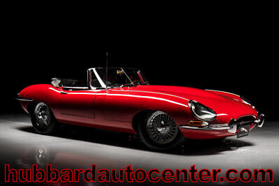 1964 Jaguar E-Type Fully restored matching numbers Series 1 E-Type. 1964 Jaguar E-Type Series 1 Convertible, Fully Restored, Matching Numbers, WOW!