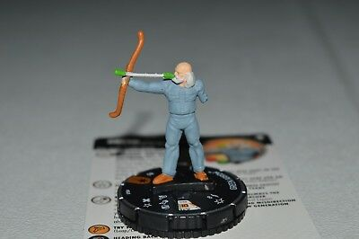 DC Heroclix Elseworlds Green Arrow Chase 049