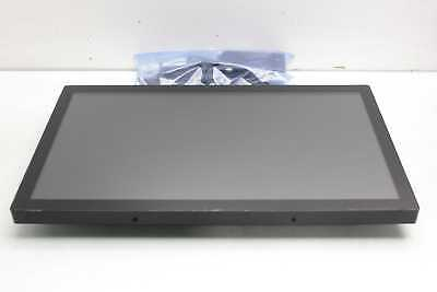 """Touch Revolution K21A-0101-A0 Wide Touch Screen Industrial Monitor LCD 21.5"""""""