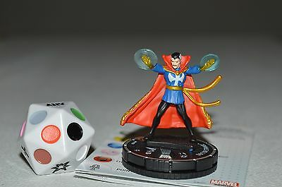 Marvel Heroclix WizKids Doctor Strange Convention Exclusive M-028