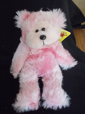Fairy Floss the Pink Bear - Retired 2004