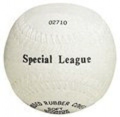 BASEBALL BALL 02710 GM SOFT. COR SPORT. Free Delivery
