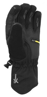 Salewa Batura PTX W Gloves Black black Size:S. Shipping Included
