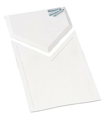 Champion Sports E-Z Slide HomePlate. Shipping Included