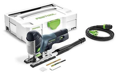 Festool Pendelstichsäge PS 420 EBQ-Plus CARVEX - 561587