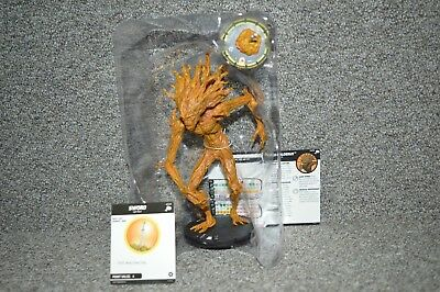 Marvel Heroclix The Mighty Thor Flora Colossal Super Booster G008 & Sword S024