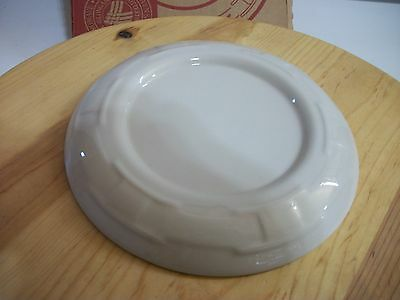 New In Box, Longaberger, In Heirloom Ivory, Pillar Candle Holder