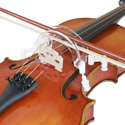 Bow Guide for Violin - HorACE 1/4-1/8