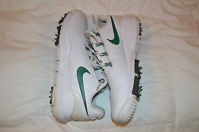 Nike Tiger Woods TW 14 Golf Shoes 566416-102 Size 11