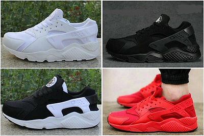 Fashion Men's Casual breathable Sport Sneakers Running Shoes NEW FASHION 2017
