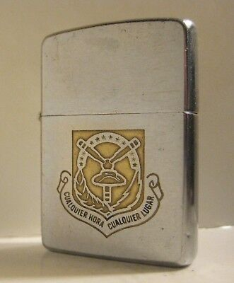 1967 Usaf Zippo 605Th Air Commando Squadron Special Ops Howard Afb Panama