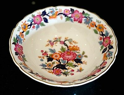 Grindley Old China Cereal Bowl