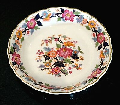 Grindley Old China Large Soup Bowl