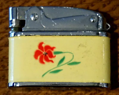 A Very Nice Vintage Pacton Lighter