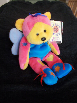 Magic the Fantasy Bear - Retired 2000