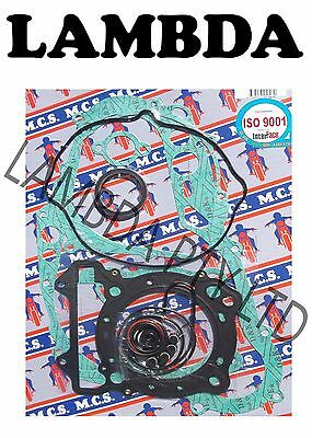 Full Gasket Set for Suzuki DRZ400 2000 on