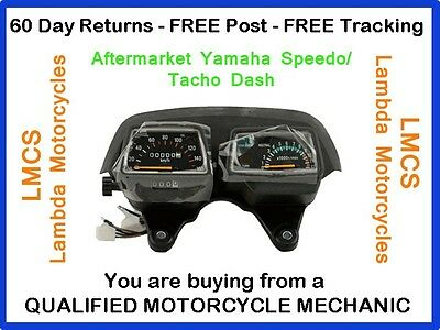 Aftermarket Speedo/Tacho for Yamaha DTs and DT Enduros 88 - 90